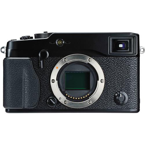 Fujifilm X-Pro1 Mirrorless Digital Camera (Body Only)