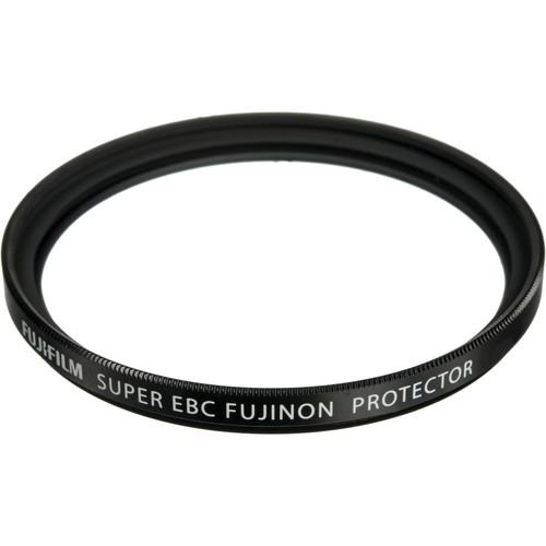 Fujifilm 39mm Protector Filter
