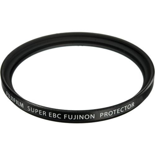 FUJIFILM 58mm Protector Filter