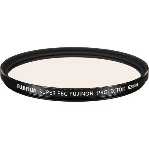 Fujifilm 62mm Protector Filter