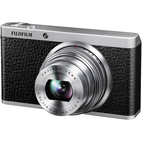 Fujifilm XF1 Digital Camera (Black)