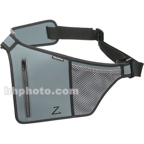 Fujifilm Z Casual Lifestyle Case (Grey)