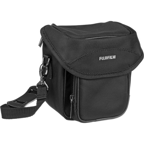 Fujifilm SC-FXS100 Soft Nylon Case (Black)