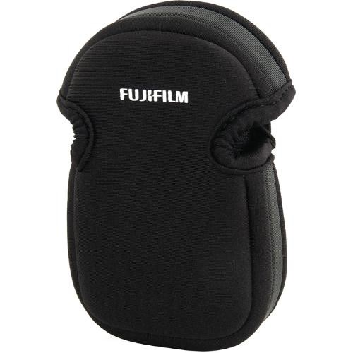 Fujifilm Neoprene Sport Case for FinePix Z33wp Camera (Black)