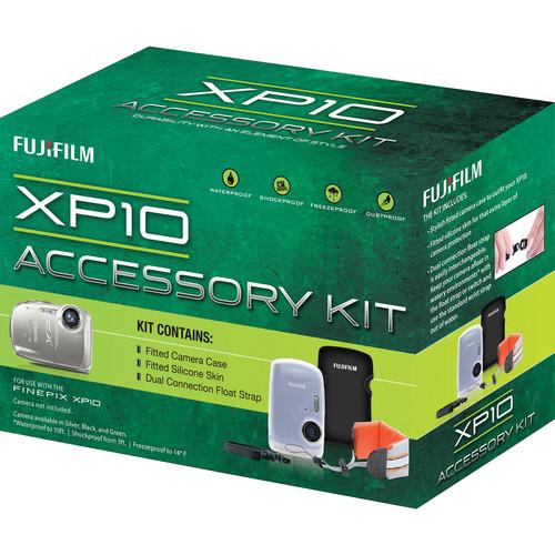 Fujifilm XP10 Accessory Kit