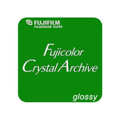 "Fujifilm Fujicolor Crystal Archive Type II Paper (16 x 20"", Glossy, 50 Sheets)"