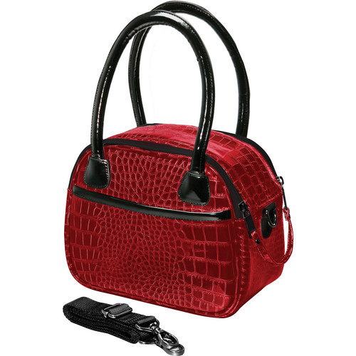 Fujifilm Bowler Bag Case (Red)