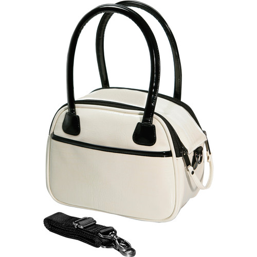 Fujifilm Bowler Bag Case (White)