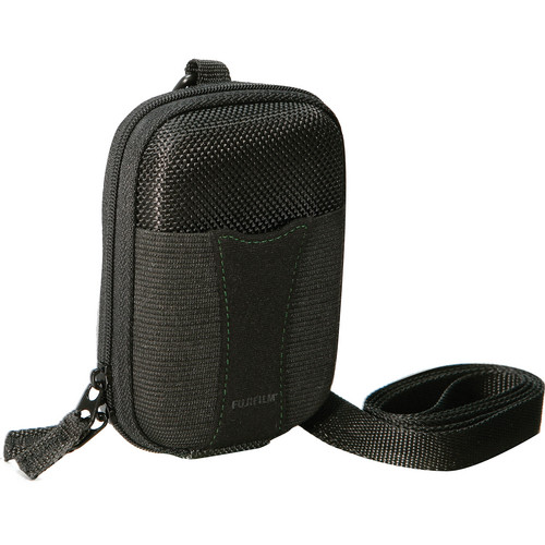 Fujifilm Hard Shell Action Case With Lanyard and C Clip