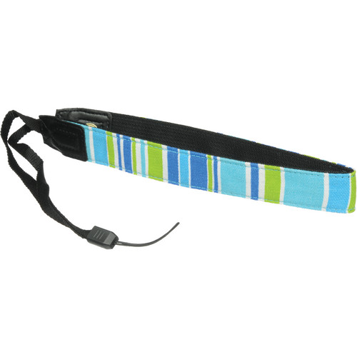 Fujifilm Camera Strap (Blue)