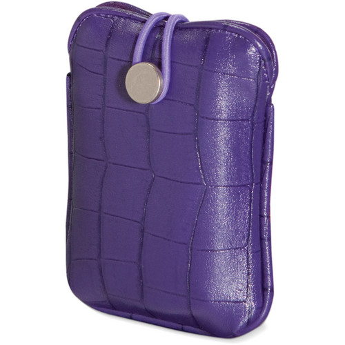 Fujifilm Compact Camera Slip Case (Purple)