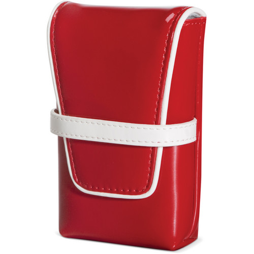 Fujifilm Retro Flip Case (Red)