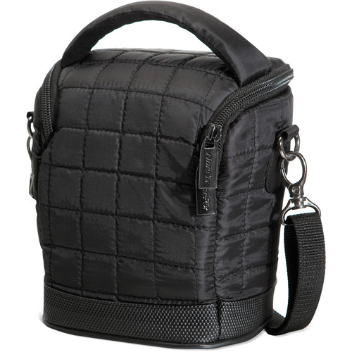 Fujifilm Black Quilted Long-Zoom Case