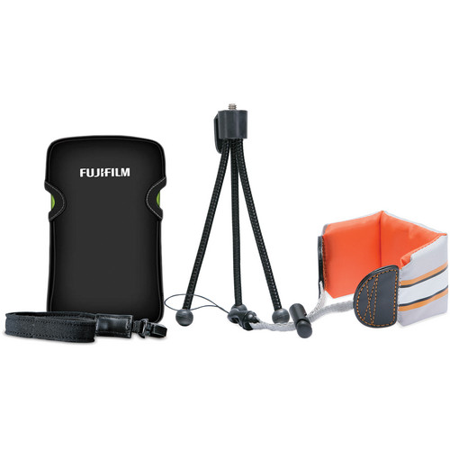 Fujifilm XP Series Digital Camera Standard Accessory Kit