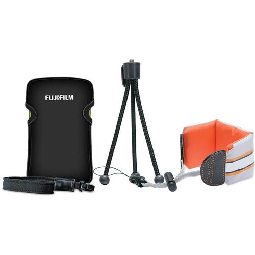 Fujifilm XP Series Digital Camera Standard Accessory Kit