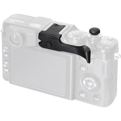 Fujifilm X100/X100S Ergonomic Extension Kit (Black)