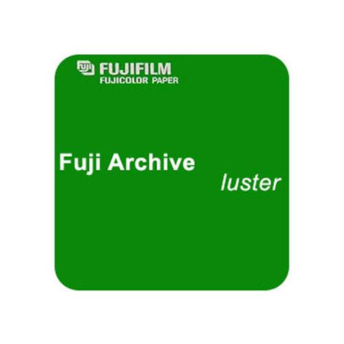 "FUJIFILM Fujicolor Crystal Arc.Paper Super Type PD, 4"" x 575' Roll (Luster)"