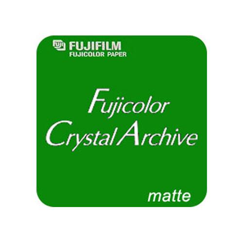 "Fujifilm Fujicolor Crystal Arc.Paper Super Type PD, 6"" x 575' Roll (Matte)"
