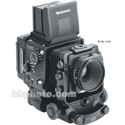 Fujifilm GX-680 III S Camera Body