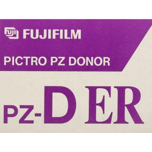 "Fujifilm PZ-D ER Donor Paper Roll (5.3"" x 318"", 08/2008 Expiration)"