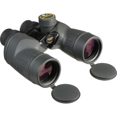 Fujinon 7x50 FMTRC-SX Polaris Binocular with Compass