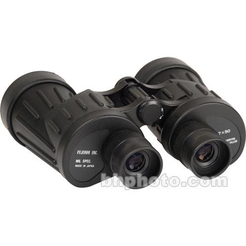 Fujinon 7x50 BIF Mil Spec Binocular with Reticle