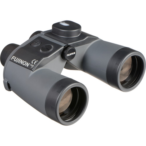 Fujinon 7x50 WPC-XL Mariner Binocular with Compass