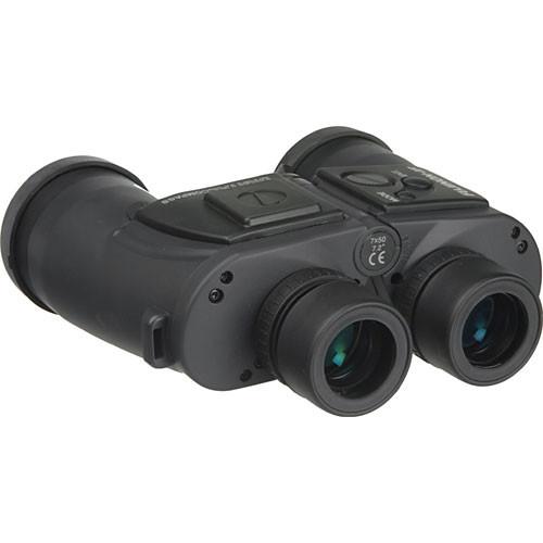 Fujinon 7x50 Mariner XL II Binocular with Digital Compass (Individual Focus)
