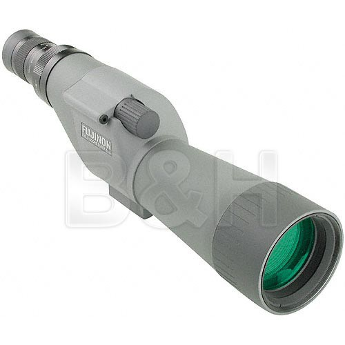 "Fujinon Super 60 2.4""/60mm Spotting Scope"