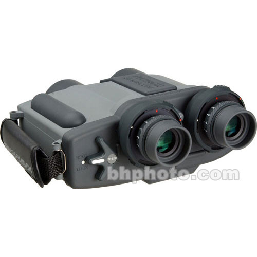 Fujinon S1240 D/N Stabiscope 12x Second Generation Plus Night Vision Binocular