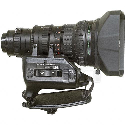 """Fujinon A20x8.6BRM 2/3"""" 20:1 ENG/EFP Lens"""
