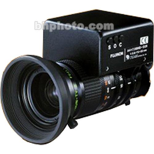 "Fujinon A4x7.5B 2/3"" 4:1 Manual Graphic Lens"