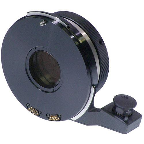 """Fujinon ACM-21 2/3"""" Lens Adapter for Sony PMW-EX3"""