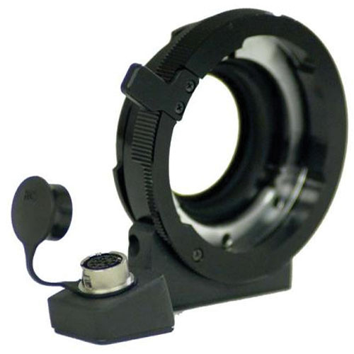 "Fujinon 2/3"" B4 to Sony 1/2"" Hot Shoe Mount Adapter"