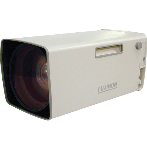 Fujinon C55X13.5P-EP1B Telephoto Zoom CCTV Camera Lens with 2x Extender