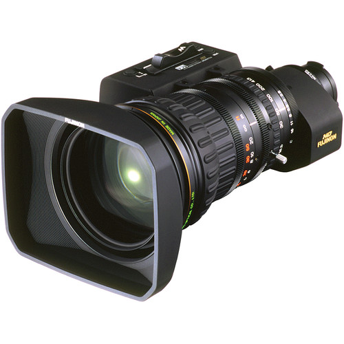 "Fujinon HA25x11ERDF18 2/3"" 25x ENG HD Lens Remote Extender"