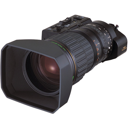 Fujinon HA42X13.5BERD-S48 High-definition Telephoto Lens (EFP)