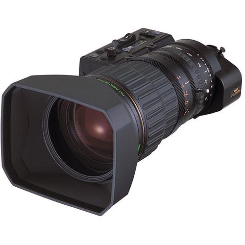 "Fujinon HA42x9.7-BERD 2/3"" 42x ENG HDTV Lens"