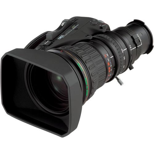 Fujinon HSS18x55BRM 18x XDCAM HD Lens