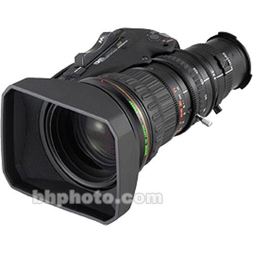 Fujinon HSs18x5.5RM-M 18x XDCAM HD Lens