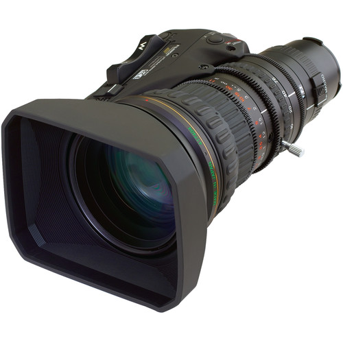 "Fujinon HTs18x4.2BRM-M48 1/3"" 18x ProHD Lens"