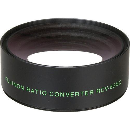 Fujinon RCV-82SC 0.82x Ratio-Converter
