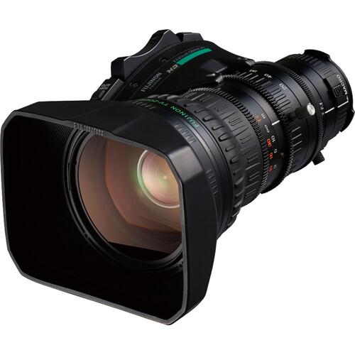 Fujinon XA20SX8.5BRM HD Professional Lens
