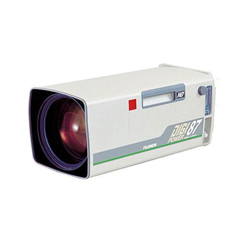 """Fujinon XA87x13.2ESM 2/3"""" HD Zoom Lens"""