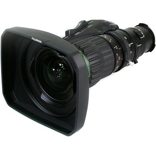 "Fujinon XS13x33BRM-M 13x 1/2"" XDCAM HD Lens"