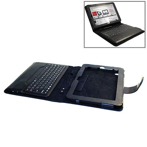 Fujitsu Folio Case with Bluetooth Keyboard for Q550/Q552 Tablet