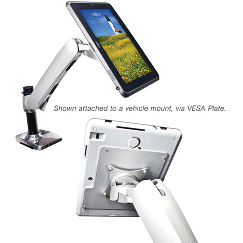 Fujitsu Intermediary VESA Mount Plate for Q550/Q552