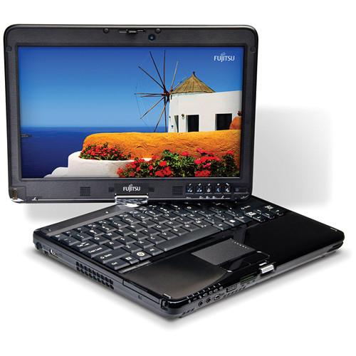 "Fujitsu LifeBook TH700 12.1"" Tablet Notebook Computer"