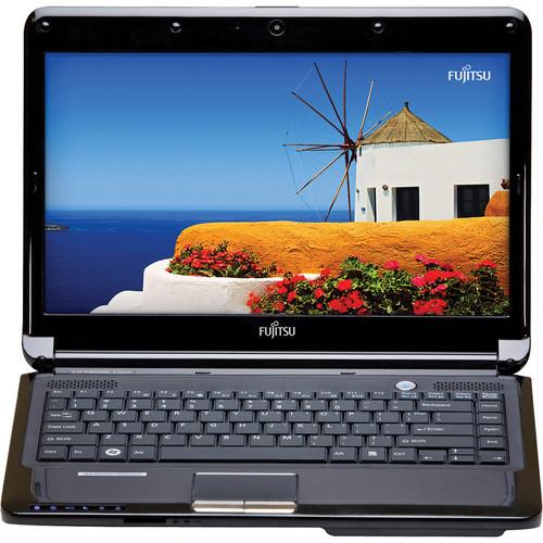 "Fujitsu LifeBook LH530 14.1"" Notebook Computer"