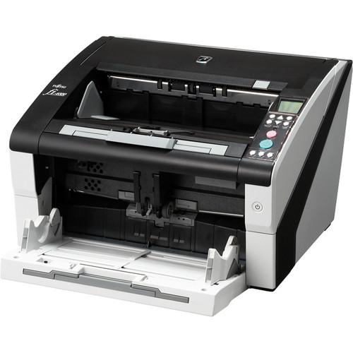 Fujitsu fi-6800 Sheet-Fed Scanner